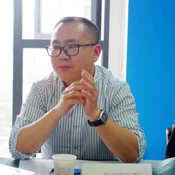 巢中梁,杭州博行人力资源有限公司总经理,浙商研究会会员,新经济研究专业委员会会员